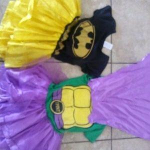 Batman/Nickelodeon